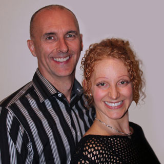 Jeff and Danell Burlingame